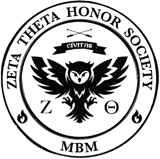 MBMZT Logo with owl