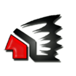 Radier Head Logo